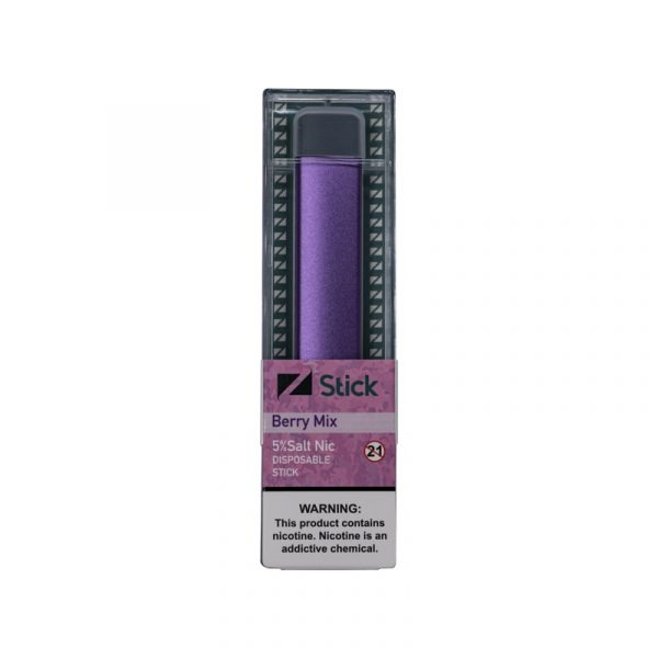 Berry Mix ZStick Single